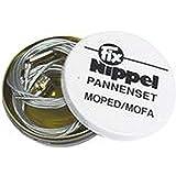 Fix-Nippel Pannensets Für Moped & Motorradfahrer Moped-Sortiment 4750 Bowdenzüge