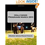 Hollywood Programs March 2013