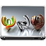 Removable Vinyl Decal Sticker Skin For Laptop / Note Pads Up To 15 Inch Wide. Made From 3M Media DecalDesign :... - B00N6IN0FK