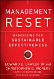 img - for Management Reset: Organizing for Sustainable Effectiveness book / textbook / text book