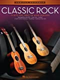 Various Ukulele Ensemble: Classic Rock