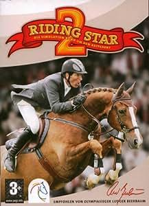 Riding Star 2. CD-ROM