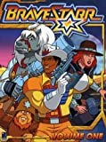 BraveStarr: Volume One
