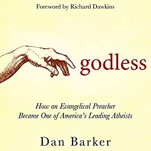 Godless Audiobook