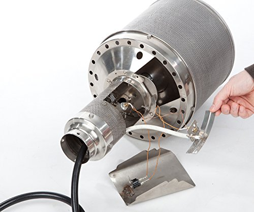 Fire-Sense-61436-Stainless-Steel-Pro-Series-Patio-Heater
