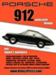Porsche 912 Workshop Manual 1965-1968