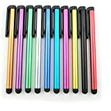 EVERMARKET(TM) 10x Stylus Touch Screen Pen for iPad 2/3 3rd 4th iPad Air iPhone 4 4S 5 5S 5C iPod Touch
