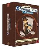 echange, troc Professeur layton et la diva éternelle - édition collector - Combo Blu-ray + DVD [Blu-ray]