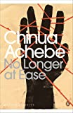 No Longer at Ease (0141191554) by Achebe, Chinua