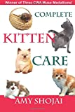 img - for Complete Kitten Care book / textbook / text book