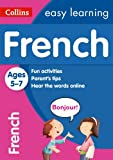 Easy Learning French: Age 5-7