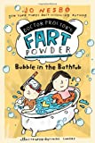 Bubble in the Bathtub (Doctor Proctors Fart Powder)
