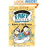Bubble in the Bathtub (Doctor Proctor's Fart Powder)