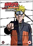 Naruto - Shippuden: The Movie 5 - Blood Prison [DVD]