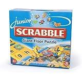 Tinderbox Games Scrabble Junior Giant Puzzle