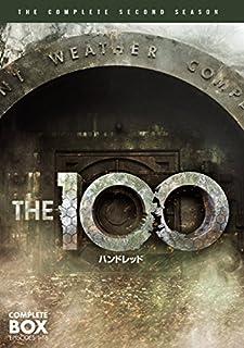 The 100 ハンドレッド シーズン2