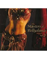 Vol.2-Masters of Bellydance
