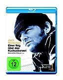 Image de BD * Einer flog über das Kuckucksnest [Blu-ray] [Import allemand]