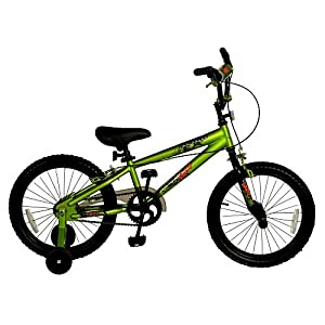 Boys Bikes 18 Inch inch Boys BMX Bicycle