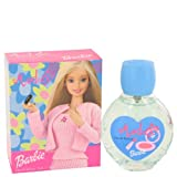 Barbie Modelo by Mattel, Eau De Toilette Spray 75ml