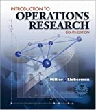 img - for Introduction to Operations Research and Revised CD-ROM 8 book / textbook / text book