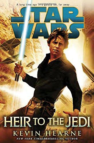 Heir To The Jedi. Star Wars
