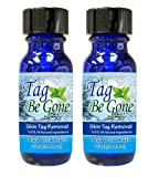 Tag-Be-Gone | As Seen on TV | All Natural Skin Tag and <a href=