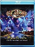 Viva! Hysteria (Blu-ray)