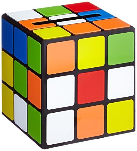 Magic Cube Tissue Box