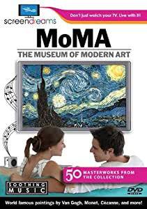 MoMA: 50 Masterworks From The Collection