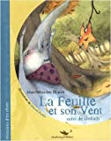La Feuille et son Vent