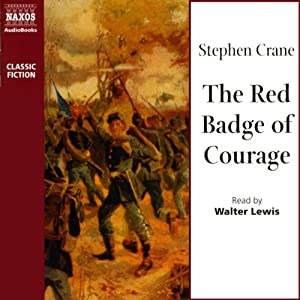 characterization of henry fleming in stephen cranes the red badge of courage Analysis and discussion of characters in stephen crane's the red badge of courage henry fleming, a young recruit under fire for the first time in an unnamed battle of the civil war, possibly chancellorsville a farm boy whose struggle with his emotions might be that of the eternal recruit in any battle of any war, henry.