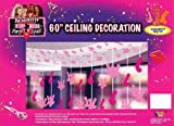 Forum Novelties 61266 60-Inch Bachelorette Ceiling Decoration