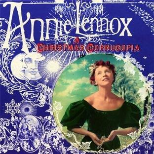 Annie Lennox - A Christmas Cornucopia - Lyrics2You