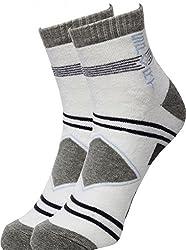 Ankle Length Socks For Men,s (Pack of 2)