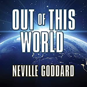 Out of This World Audiobook