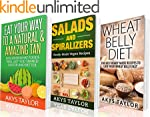 Clean Eating: 3 Manuscripts + 14 Free...
