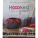 Hoooked Zpagetti crochet & tricot