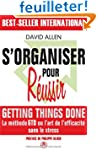 S'organiser pour r�ussir : Getting Th...
