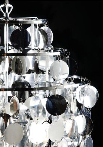 Designer Hängeleuchte Hängelampe Leuchter Deckenlampe Allure