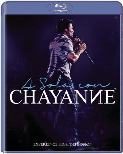A Solas con Chayanne [BD25]