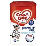 Cow&gate growing up milk 6/400gm