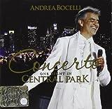 Concerto-One Night in Andrea Bocelli