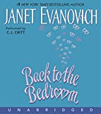 Back To The Bedroom Unabridged Cd