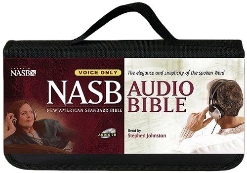 Nrsv Audio Bible New Revised Standard Version Catholic