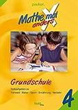 Mathe X (mal) anders, Grundschule : Klasse 4 - Werner Wirth