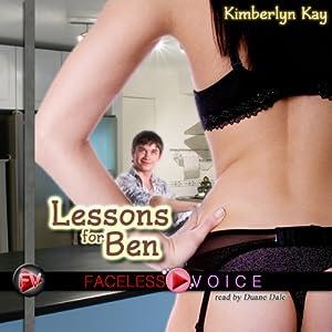 Lessons for Ben: Duane Dale Narration Audiobook