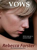 VOWS (Contemporary Romance) (English Edition)