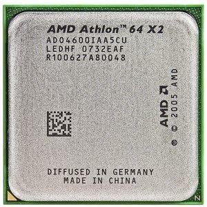 GHz AMD Athlon 64