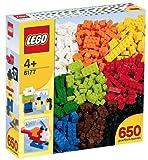 レゴ基本ブロック (XL) 6177